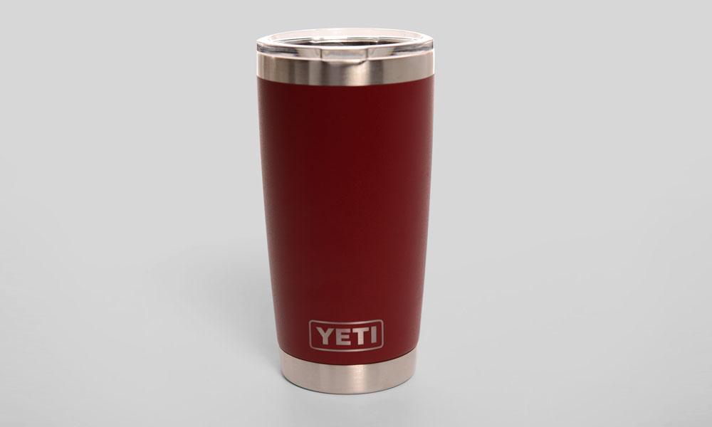 TGJ x Yeti Rambler Cup